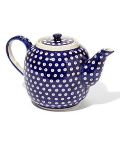 Loving this Large Teapot on #zulily! #zulilyfinds