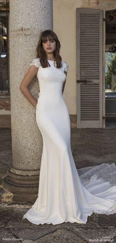 Pinella Passaro 2018 Wedding Dress