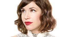 Carrie Brownstein On Sleater-Kinney, Amy Schumer, And How She Stays So Productive | Fast Company | Business + Innovation