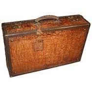 Image result for finest alligator luggage