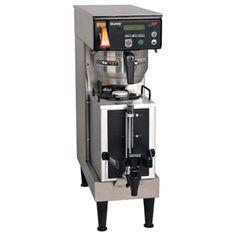 Bunn Single Axiom15 Satellite Coffee Brewer - 120V 15amp [38700.0043]