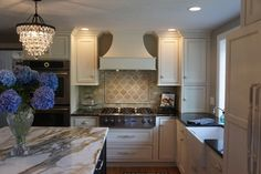 Our friends at Riley Kitchen and Bath designed this Showplace! Featured here, our beaded-panel inset design. Thanks for making us look GREAT in Rhode Island!  Learn more about Riley Kitchen and Bath: http://www.rileykitchens.com/ Learn more about Showplace Wood Products: http://www.showplacewood.com/