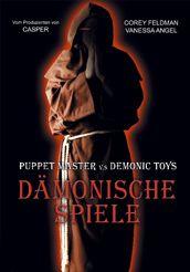 Puppet Master vs Demonic Toys – Dämonische Spiele - Eindrucksvolle Effekte und dank ausgefallener Story immer wieder eine großartige Unterhaltung. Puppet Master vs Demonic Toys – die Fortsetzung des Horror-Klassikers aus dem Jahr 1989! Netzkino - Filme legal und kostenlos anschauen! | Netzkino.de #Netzkino #GratisFilm #GanzerFilm