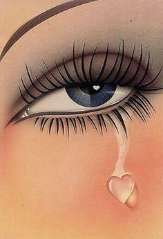 Heart Drop by David Willardson (1980)