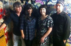 Pajama Club with Neil & Sharon Finn