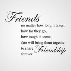 Gedicht engels vriendschap