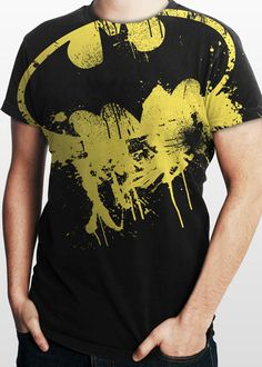 The Best Batman Tee EVER  Just $13