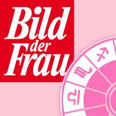 #NEW #iOS #APP BILD der FRAU - Horoskop - FUNKE Zeitschriften Service GmbH