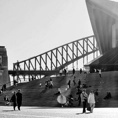 Sydney's icons #Sydney #Australia Perth, Brisbane, Sydney City, Sydney Harbour Bridge, Melbourne, Sydney Australia, Travel Around, Travel Bags, New Zealand