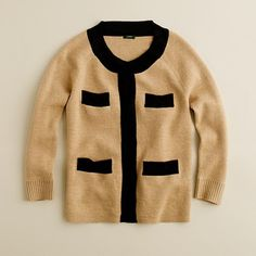 Perfect for work with dress pants or with jeans on the weekend!
