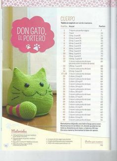 Mesmerizing Crochet an Amigurumi Rabbit Ideas. Lovely Crochet an Amigurumi Rabbit Ideas. Crochet Home, Cute Crochet, Crochet Crafts, Yarn Crafts, Crochet Baby, Crochet Rabbit, Crochet Doll Pattern, Crochet Patterns Amigurumi, Crochet Dolls