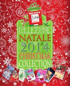 Micart Catalogo Natale 2014 by Micart via slideshare