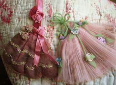 Vintage lavender sachets | Flickr - Photo Sharing!
