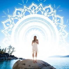 She's a freaking goddess xx 📷: @heidipeinthor ▲▼▲▼ dress: @oneillwomens // @officialannasui