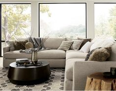 Fine 7 Best Deep Sectional Sofa Images In 2017 Snuggles House Beatyapartments Chair Design Images Beatyapartmentscom