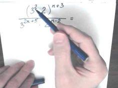 Как сократить дробь со степенями на ГИА по математике. easy physics #gia po #matematike #drobej Пробные варианты и типовые задания для подготовки к ГИА по математикес репетитором! Вариант состоит из трёх модулей: Алгебра тут! ГИА решение уравнений с дробями Репетитор МФТИ - YouTube http://www.youtube.com/watch?v=PkSCJi6Bd1s youtube Video