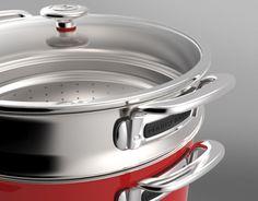 Mario Batali Pasta Cookware