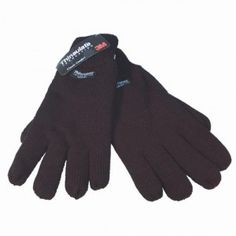 Mens Knitted Thinsulate Gloves are a warm pair of classic knitted gloves perfect for everyday life. these gloves are Insulated with thinsulate to make them warm and comfortable while out in the cold.
