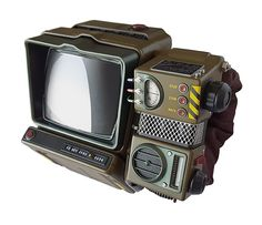Now fans can build their own full-size wearable replica of the unique Pip-Boy 2000 Mark VI featured in Fallout 76 . The Construction Kit includes over 150 precision parts in a vegan leather case, plus all the tools to assemble it.