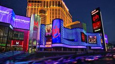 Hotels.com - hotels in Las Vegas, Nevada, United States of America