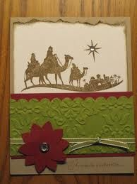 Výsledek obrázku pro merry christmas jesus card handmade