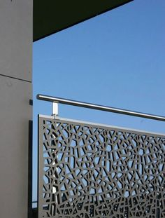 Balcony railing: 19 practical and stylish design ideas - # balcony railing . - Garden time - design modern railing ideas Balcony railing: 19 practical and stylish design ideas – # balcony railing … – Garden time – Balcony Grill Design, Balcony Railing Design, Deck Railings, Stair Railing, Railing Ideas, Patio Stairs, Exterior Stairs, Terrace Design, Tor Design