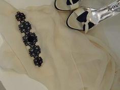 #scarpe #cerimonia #donna #moda #look #scarpe #accessori #Caserta #atelier