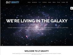 LT Gravity Onepage is a Free Business Joomla Template and asingle page version of LT Gravity Joomla template. LT Gravity Onepage is free responsive one page hosting joomla template tailored for business / corporation Joomla template company websites. It is 100% responsive, clean and stylish, building with One Page template style.