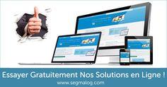 Creation site web Tunisie - Vous souhaitez créer un site web professionnel ? Testez Gratuitement nos sites pendant 7 Jours ! Découvrez nos 7 Garanties !