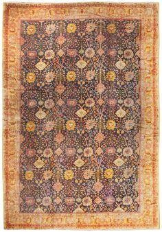 20 Best Antique Silk Rugs Images