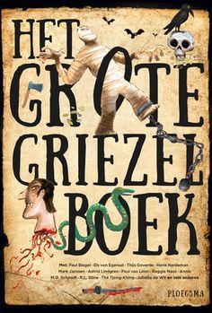 Het grote griezelboek Movies, Movie Posters, Authors, Astrid Lindgren, Fantasy, Films, Film Poster, Popcorn Posters, Cinema