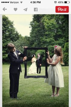 Another pic. I want at my wedding
