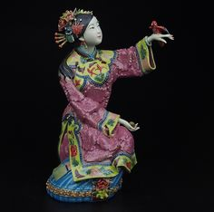 Find More Pottery & Enamel Information about Christmas Decoracion Porcelain Hogar Ceramic Traditional Chinese Statue Home Decor Collections Of Art Spring Bird Handicraft ,High Quality gift decorative accessories,China decorative gift tags Suppliers, Cheap decorate christmas gifts from Handicraftsman on Aliexpress.com