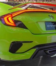 Honda Civic Price on Pinterest   Used Honda Civic, Honda Civic and ...