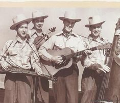 Eddy Arnold with Little Roy Wiggins