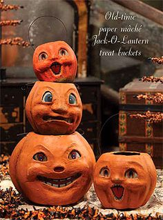 vintage halloween decor traditions year round holiday store