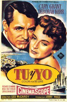 1957 - Tú y yo - An Affair to Remember - tt0050105