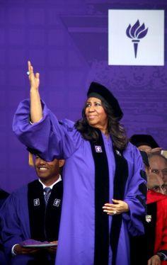 Aretha Franklin #ArethaSings
