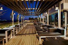 Bar 38 41 at the Altis Belem Hotel & Spa - Lisbon (Belem)