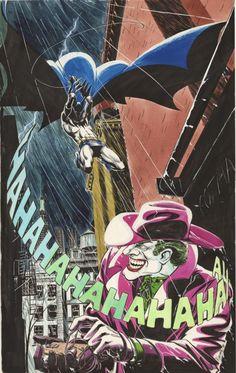 COMIC IS ART: 6º ANIVERSARIO COMIC IS ART: LAS 10 MEJORES VERSIONES DE BATMAN