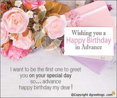 Birthday Message for Brother, Birthday Wishes for Brother Advance Happy Birthday Wishes, Happy Birthday Brother Funny, Birthday Message For Brother, Romantic Birthday Wishes, Birthday Wishes For Boyfriend, Happy Birthday Pictures, Happy Birthday Quotes, Birthday Messages, Happy Birthday Me