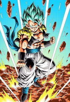 Dragon Ball Z: Kakarot Game's Trailer Shows Cell Saga Dragon Ball Gt, Manga Japan, Goku Y Vegeta, Son Goku, Gogeta And Vegito, Super Anime, Cool Anime Pictures, Z Arts, Lugia