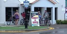 Cycling in Bermuda & Bike Rentals