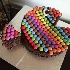 Gâteau chocolat pour enfants