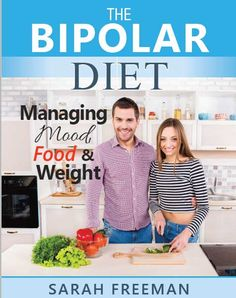 Hi, I am Sarah. After starting medication to treat my bipolar disorder my weight exploded and I gained over 40 lbs. Medication helped me stabilize my moods but I felt lethargic, miserable and foggy – all the