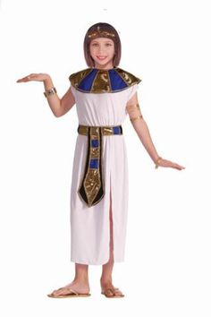 CostumeBox offers quick delivery and the best prices for Costumes and Party Accessories. Looking for Cleopatra of the Nile Girls Costume?