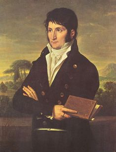Lucien Bonaparte by François-Xavier Fabre. Lucien was Napoleon's most articulate brother, and the only one unwilling to subordinate himself to Napoleon. Politically ambitious, he played an indispensable role in Napoleon's rise to power. However, he refused to give up his wife when Napoleon demanded, thus – unlike his siblings – he never sat on a throne.