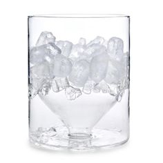 Drink cooler Ice Bucker by Design Memorabilia | #designbest |