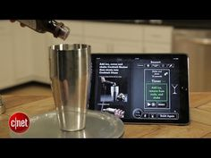 Perfect Drink is your smart booze buddy - YouTube