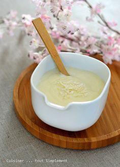 Crème dessert à la Noix de Coco - Cuisiner... tout Simplement, Le Blog de cuisine de Nathalie